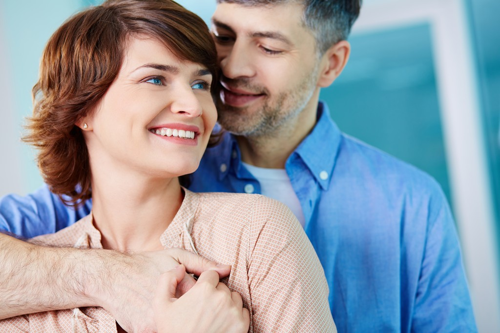 Zene flertuju udate Kad žene