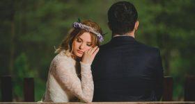 Kad se vaš muž zaljubi u drugu ženu: Psiholozi kažu da imate samo jedan izbor!
