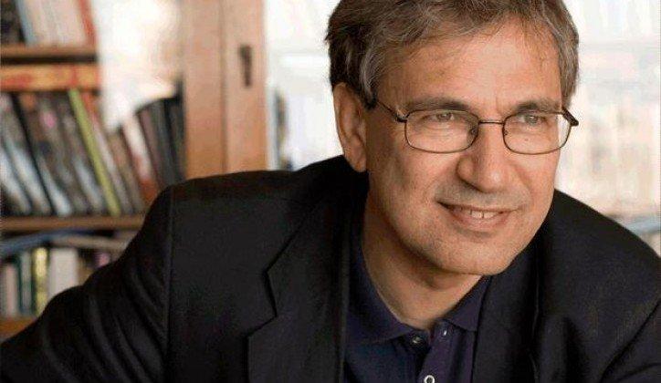 Orhan Pamuk: Kad se nešto potiskuje u prošlosti, ono u budućnosti uvijek ispliva