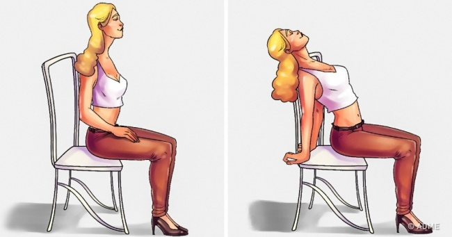 Pet vježbi za leđa, poslije kojih ćete se osjećati kao da ste bili na masaži