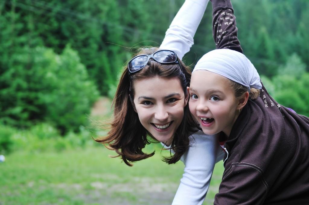 Govorite ovih 15 stvari djeci: Biće sretna i uspješna