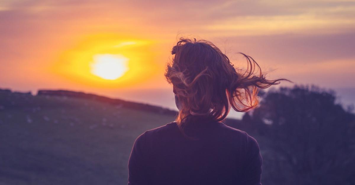 Kad se odreknete prošlosti, napravit ćete mjesta za dobre stvari u svom životu