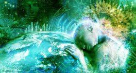 Svaka bolest potječe od nedostatka ljubavi!