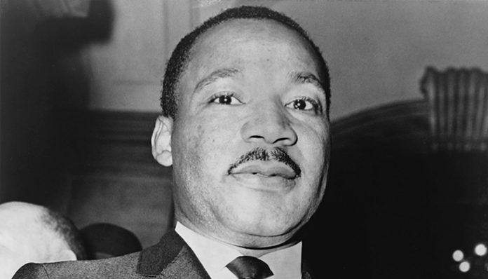 Martin Luther King: Ne dopusti da te itko povuče toliko nisko da počneš lagati ili mrziti!