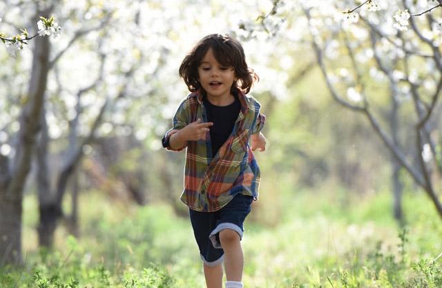 Ne sputavajte im duh: Nemirna djeca izrastu u najsretnije ljude, tvrdi znanost!