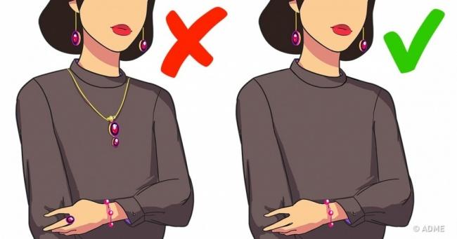 14 pravila odijevanja koje treba da naučite jednom zauvijek