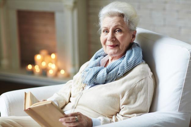Sve više čitam knjige, a sve manje brišem prašinu: Mudrost ove žene će vas otrijezniti!