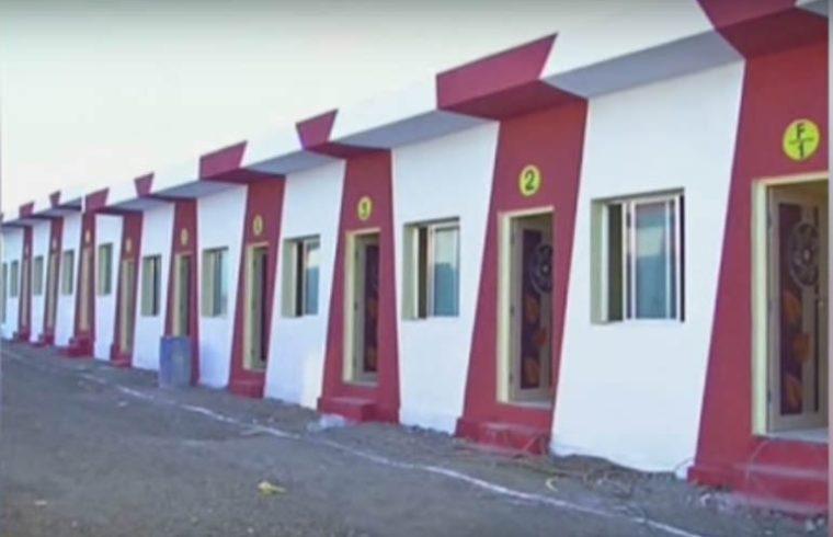 Biznismen proslavio vjenčanje svoje kćeri tako što je sagradio 90 kuća za beskućnike