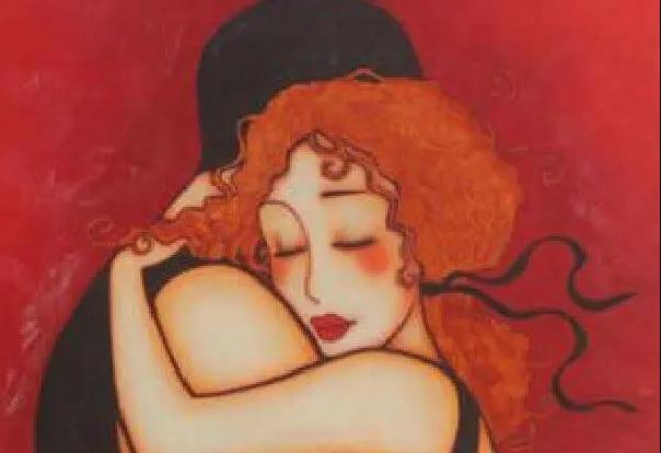 Iskreni zagrljaj vrijedi više od bilo kojeg poklona