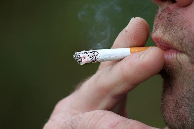 Šta se dešava u vašem tijelu kada ostavite cigarete: od 20 minuta do 15 godina