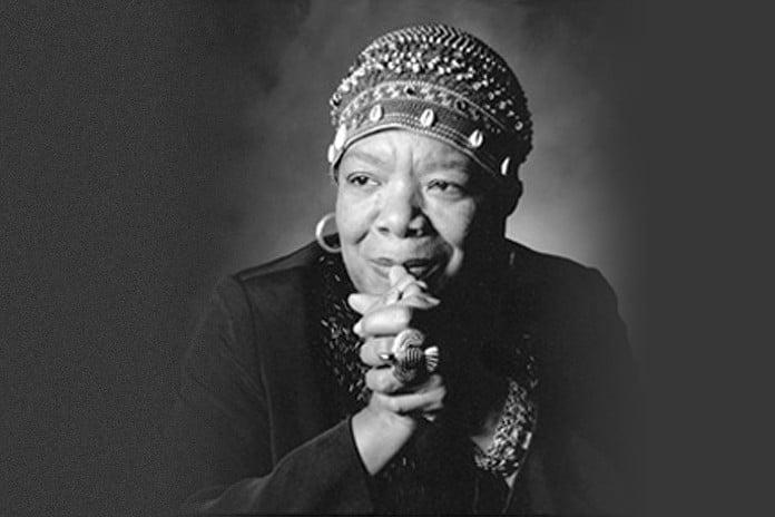 """Uspjeh je kad voliš sebe, voliš ono što radiš i voliš kako to radiš."" – Mudrosti Maye Angelou"