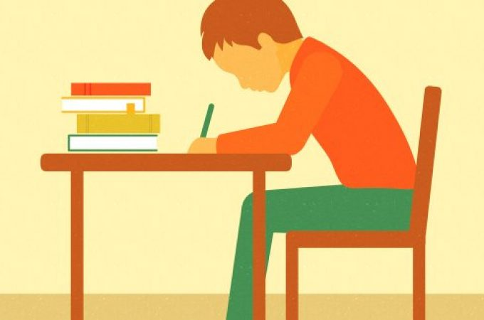 Formiranje radnih navika kod djece: Nekoliko savjeta za roditelje