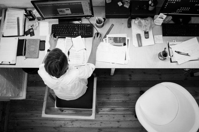 Čovjek nije ni mentalno ni fizički sposoban raditi duže od 4 sata dnevno!