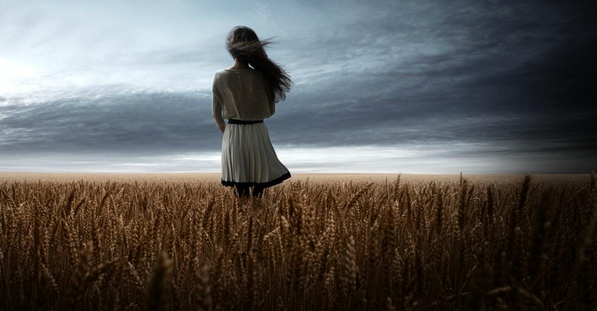 Kada se osjećate usamljeno i izgubljeno pročitajte ovo