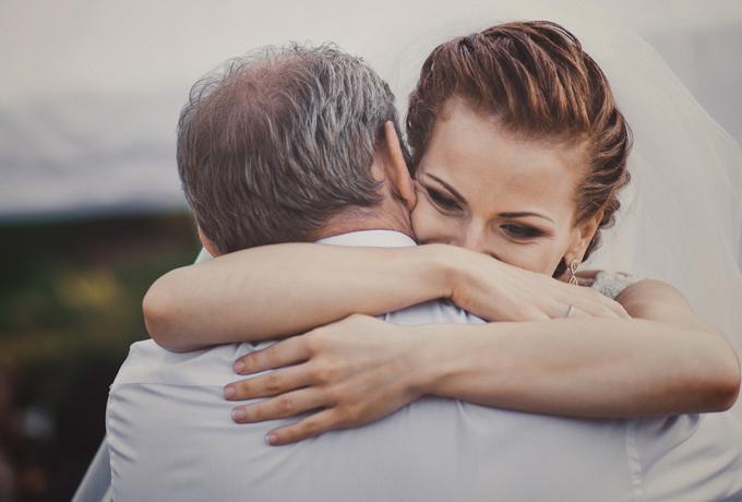 Jedan običan zagrljaj može tako puno da znači: Ima iscjeljujuće moći za dušu i tijelo!