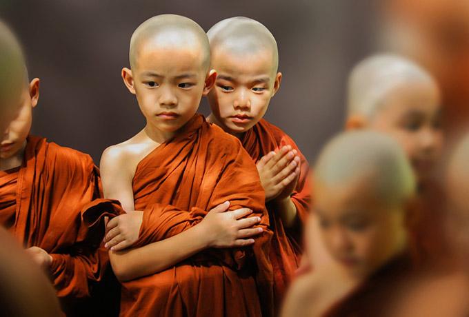 8 savjeta Šaolin monaha: Ovo su zlatna pravila zdravih ljudi!
