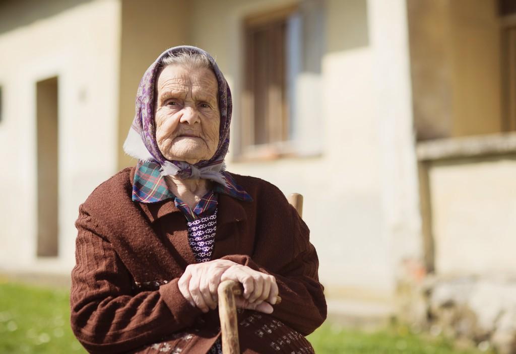 """Priča koju vrijedi pročitati: """"Možeš imati deset kuća - Ali dom je tamo gdje je majka."""""""