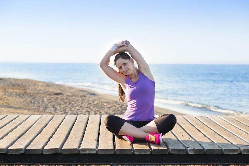 5 mini jutarnjih treninga koji će vam dati energiju za cijeli dan