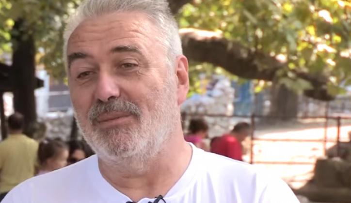 Čuveni dr Nestorović: Ma kakvi lijekovi - OVO je najbolje za imunitet djeteta!