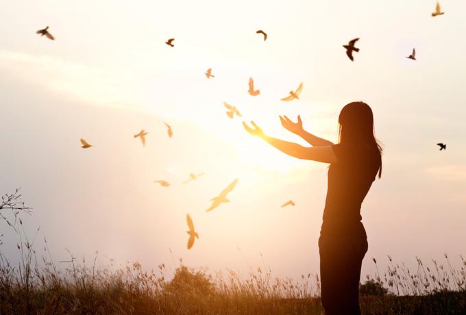 Kada shvatiš da ti niko ništa ne duguje tada ćeš početi istinski da živiš